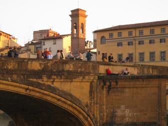 Ponte S. Trinita
