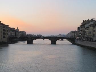 Puente S. Trinita