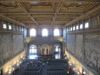 Salone dei Cinquecento
