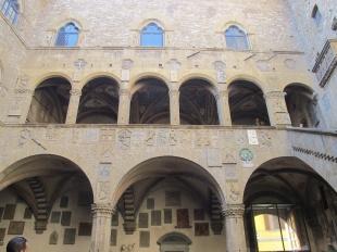 Palacio del Bargello