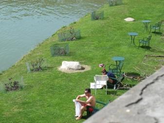 Orilla del Arno