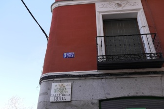 Rastro, Cascorro, Caracoles 13