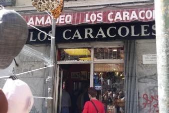 Rastro, Cascorro, Caracoles 21