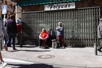 Rastro, Cascorro, Caracoles 8