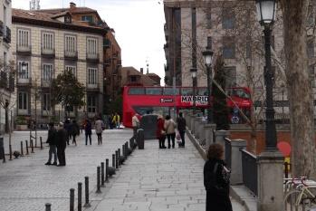 Un bus de turismo