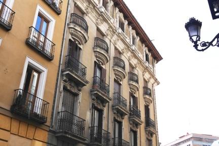 Calle de Vergara