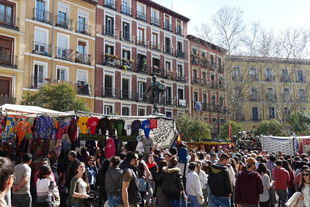 Madrid Cascorro 9045